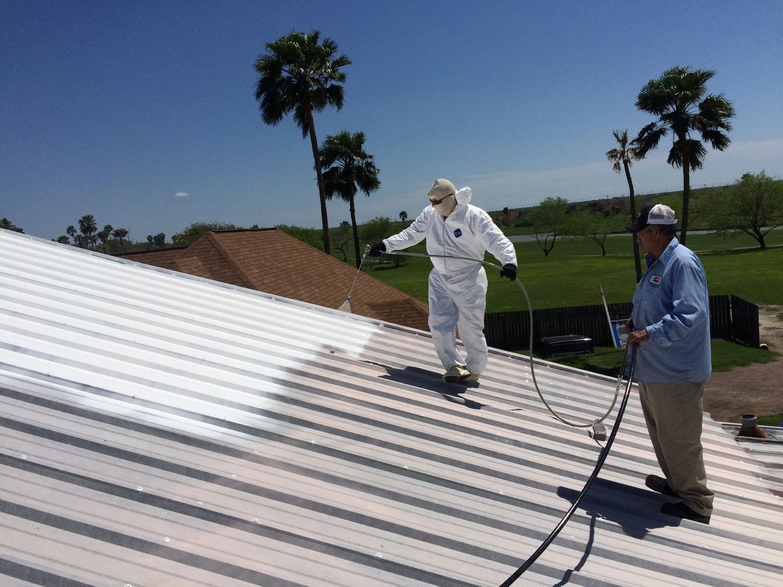 McAllen Roof Repair