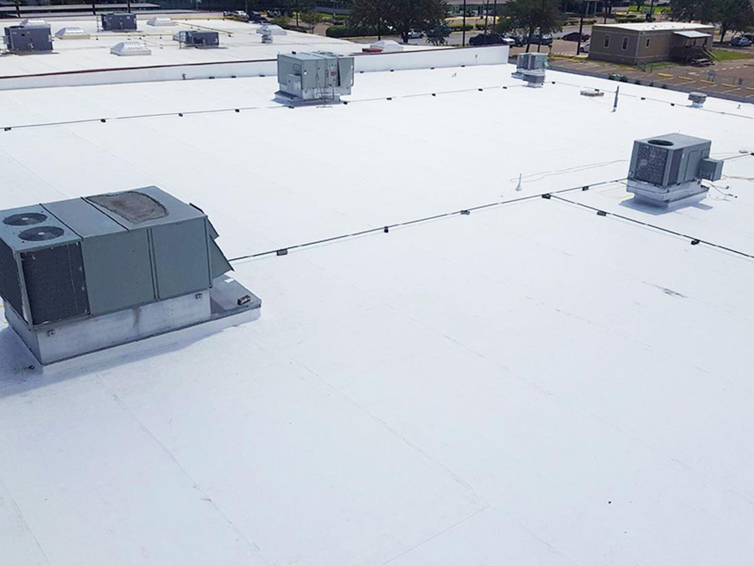 Vega Roofing McAllen, TX